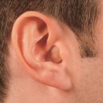 In-The-Canal (ITC) hearing aid