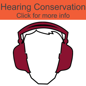 hearing conservation and protection